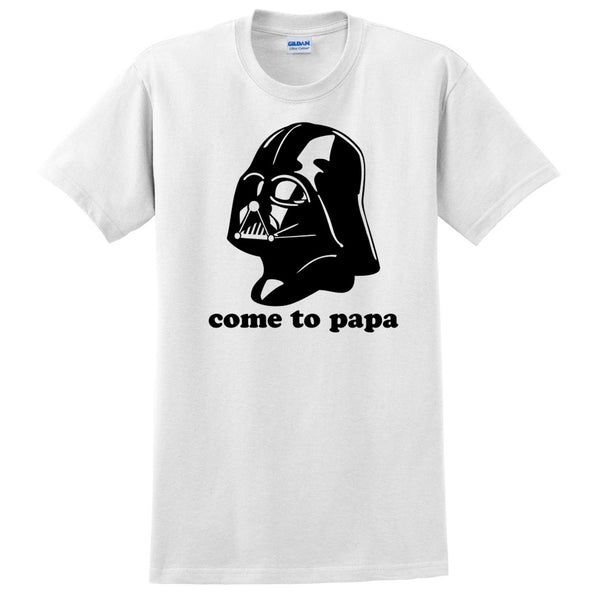 Darth Vader Star Wars Funny T Shirt