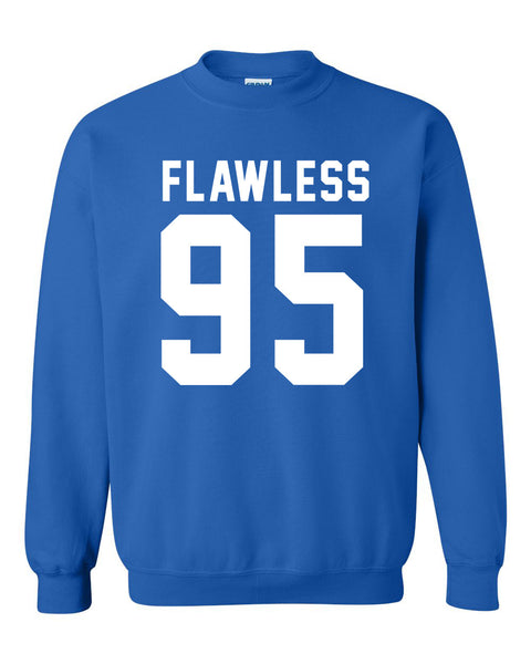 Flawless 95 Crewneck Sweatshirt