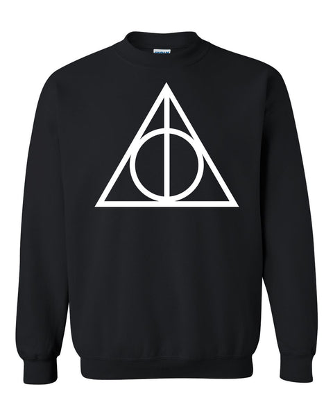 Harry potter Crewneck Sweatshirt