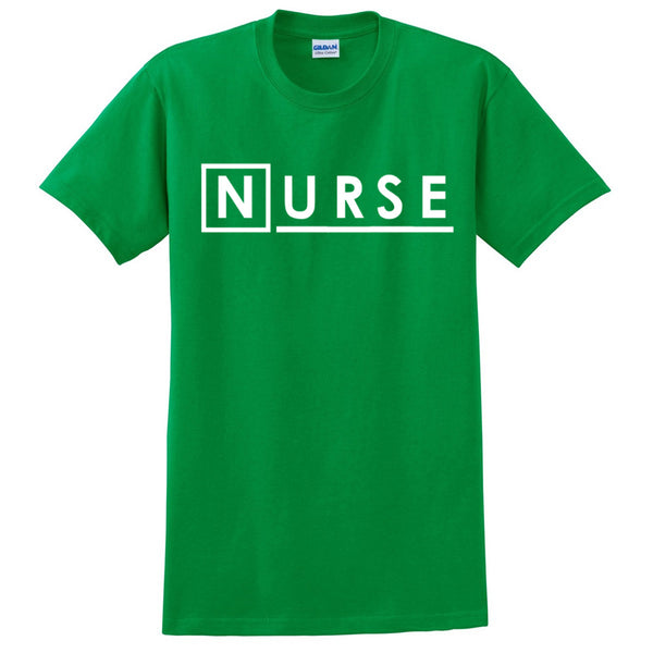House Nurse T Shirt