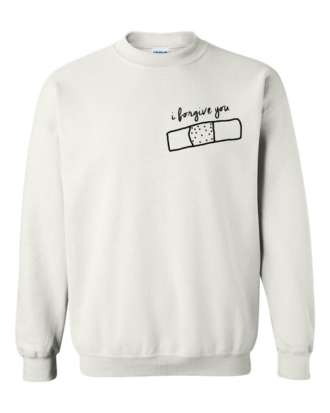 I forgive you Crewneck Sweatshirt