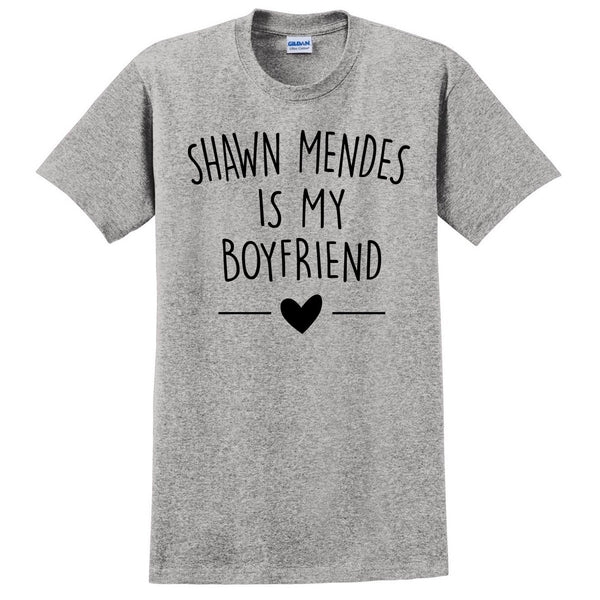 Shawn mendes is my bfnd T Shirt