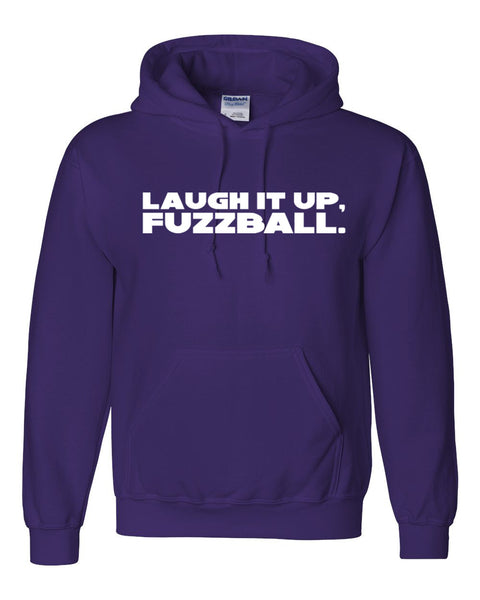 Star Wars - Laugh It Up Fuzzball Hoodie