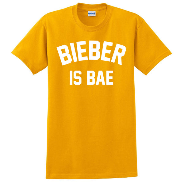 bieber is bae T Shirt