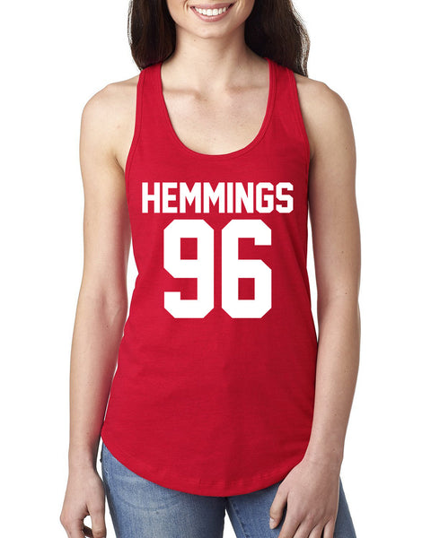 Hemmings 96 Ladies  Racerback Tank Top