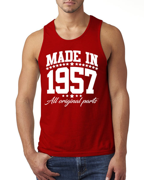 Made in 1957 all original parts Tank Top