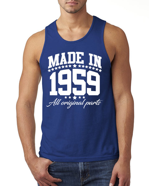 Made in 1959 all original parts Tank Top