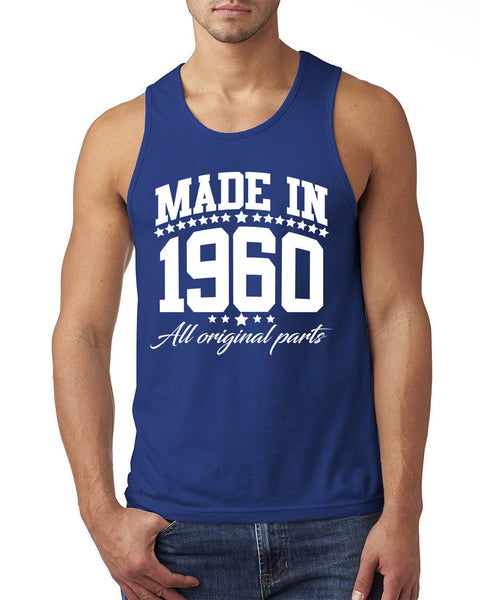 Made in 1960 all original parts Tank Top