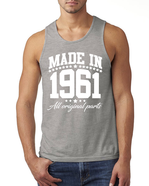 Made in 1961 all original parts Tank Top