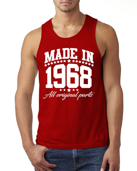 Made in 1968 all original parts Tank Top