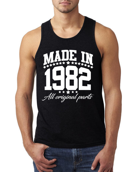 Made in 1982 all original parts Tank Top
