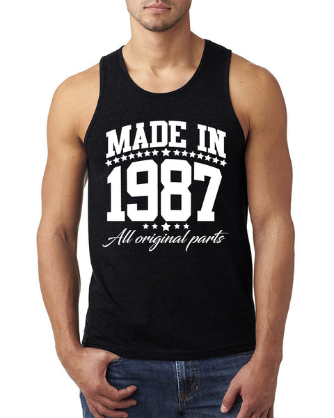 Made in 1987 all original parts Tank Top