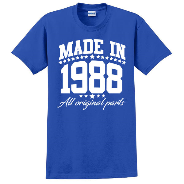 Made in 1988 all original parts T Shirt