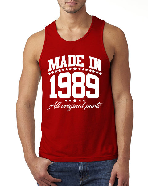 Made in 1989 all original parts Tank Top