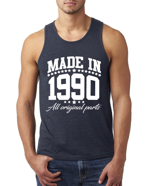 Made in 1990 all original parts Tank Top
