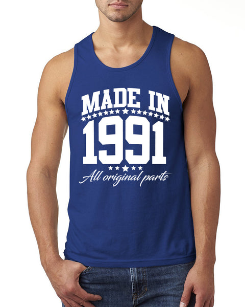 Made in 1991 all original parts Tank Top
