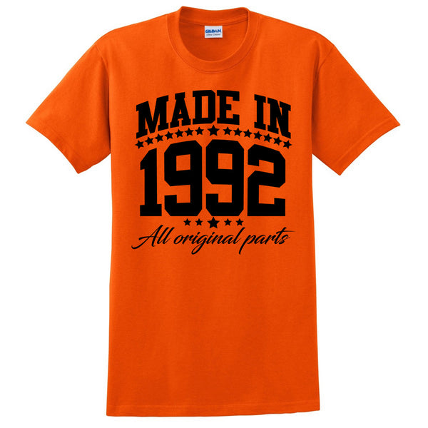 Made in 1992 all original parts T Shirt