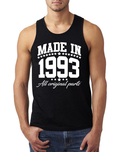Made in 1993 all original parts Tank Top