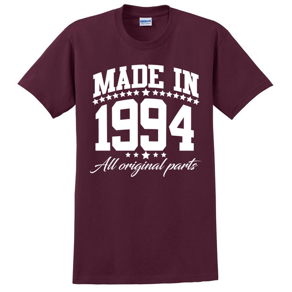 Made in 1994 all original parts T Shirt