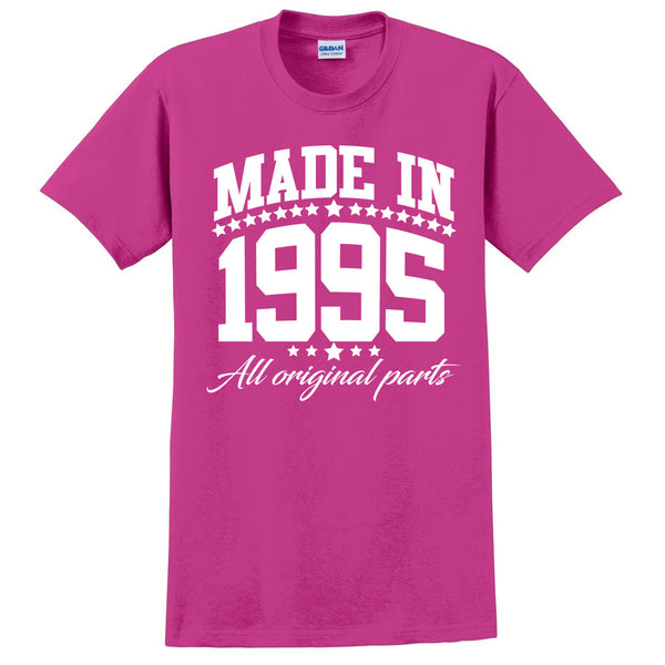Made in 1995 all original parts T Shirt