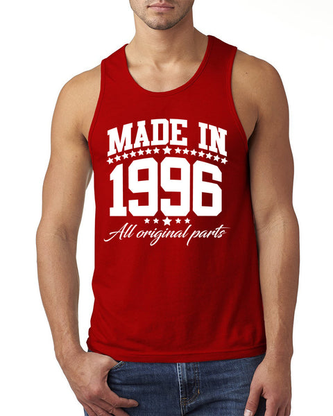 Made in 1996 all original parts Tank Top
