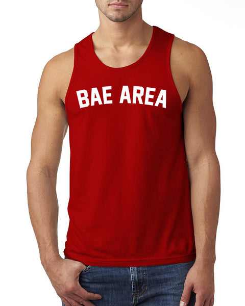 Bae area Tank Top
