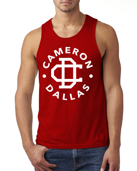 Cameron Dallas Tank Top