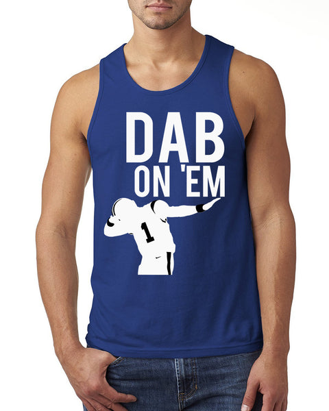 Dab on em Tank Top