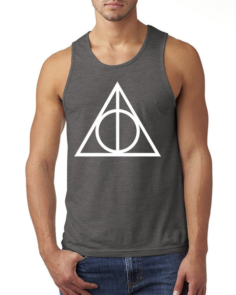 Harry potter Tank Top