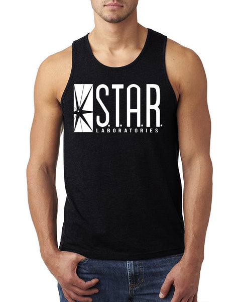 Star laboratories Tank Top