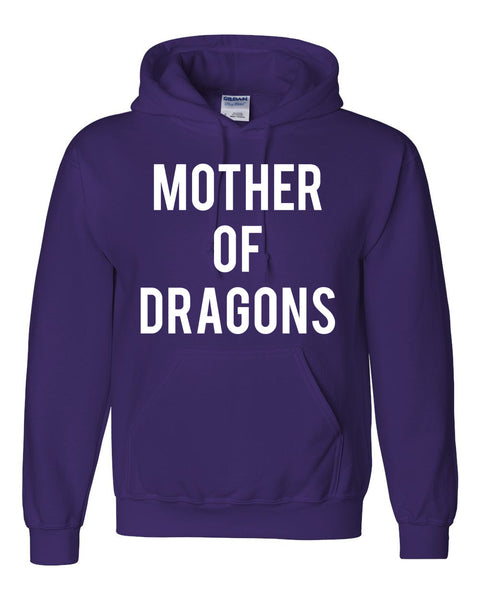 Mother of dragons Hoodie