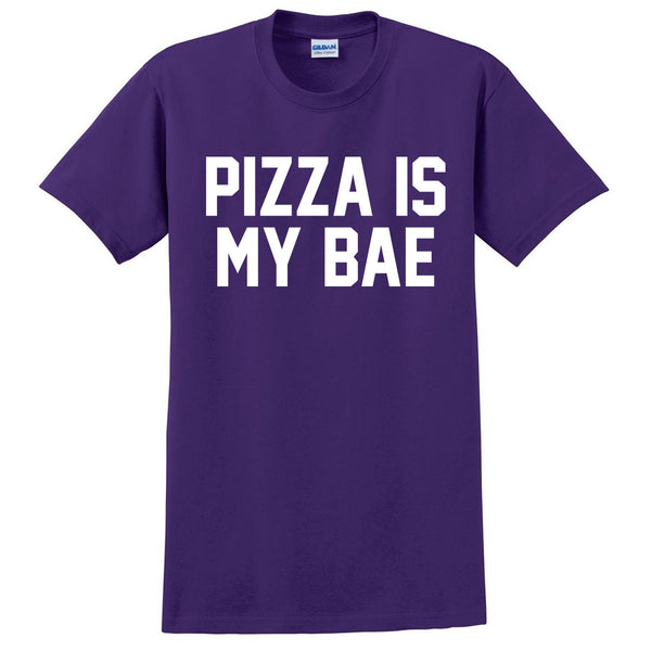 pizza is my bae T Shirt