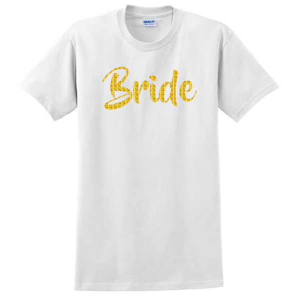 Bride shirt, future bride, bride shirts, bachelorette party T Shirt