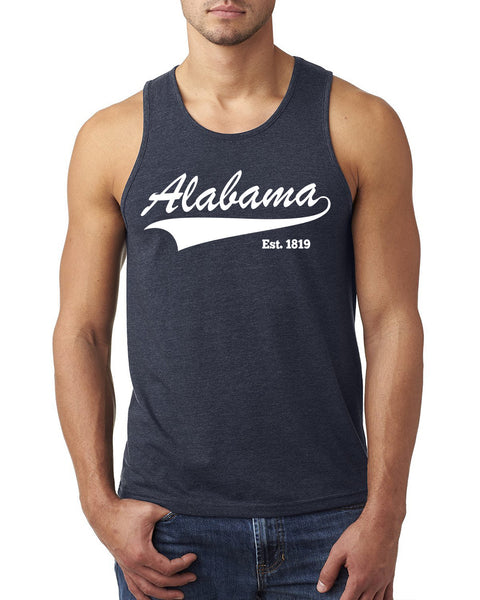 Alabama Tank Top