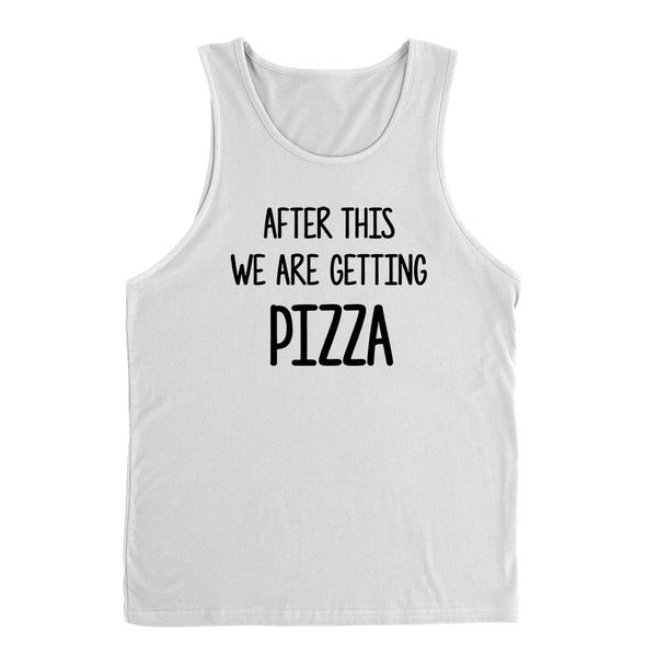 After this we are getting  pizza funny cool trending birthday gift ideas for her for him Tank Top