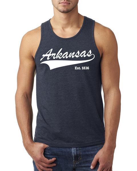 Arkansas Tank Top
