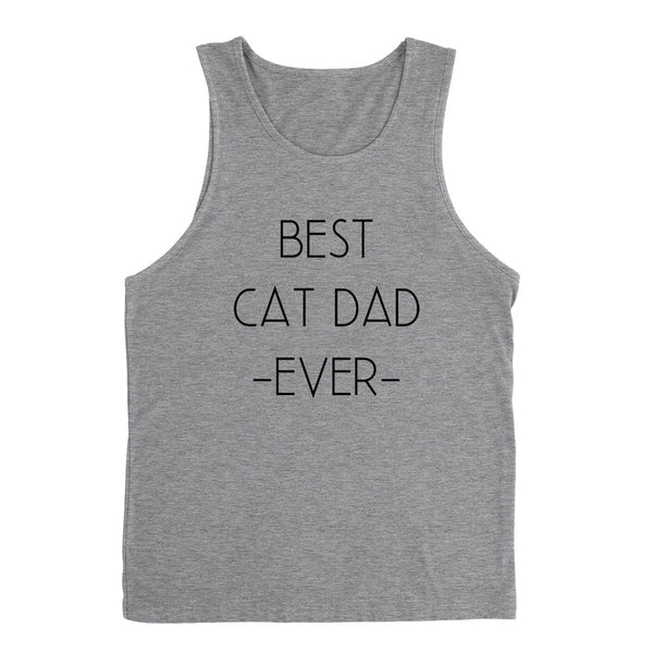 Best cat dad ever tanktop, cat dad, new cat daddy Tank Top