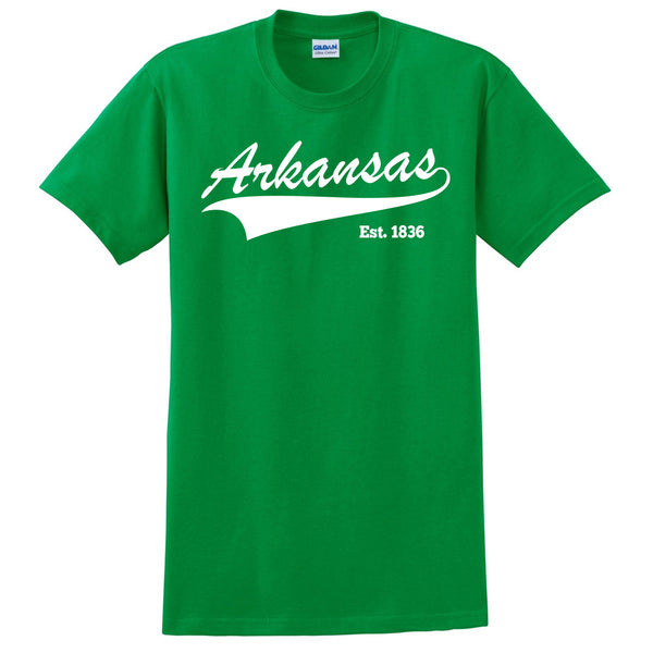 Arkansas T Shirt