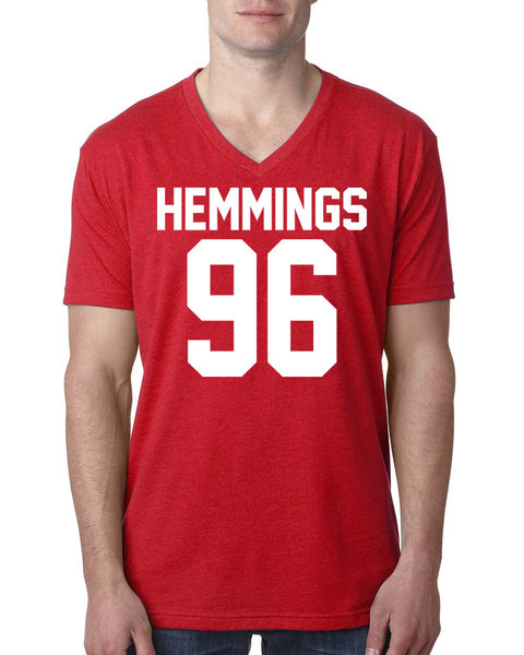 Hemmings 96 V Neck T Shirt