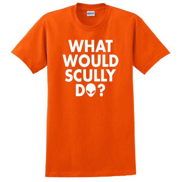 what would scully do 2 T Shirt