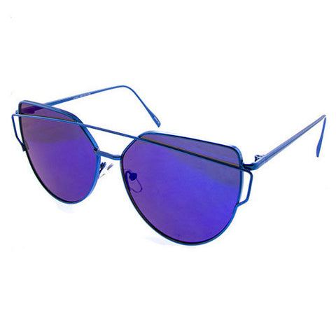 Blue Ditto Sunnies