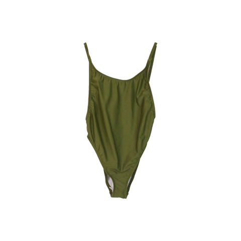 Olive Swimsuit