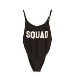 Squad Swimsuit