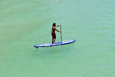 SATURN Sport Inflatable Paddle Board - Paddle Board City