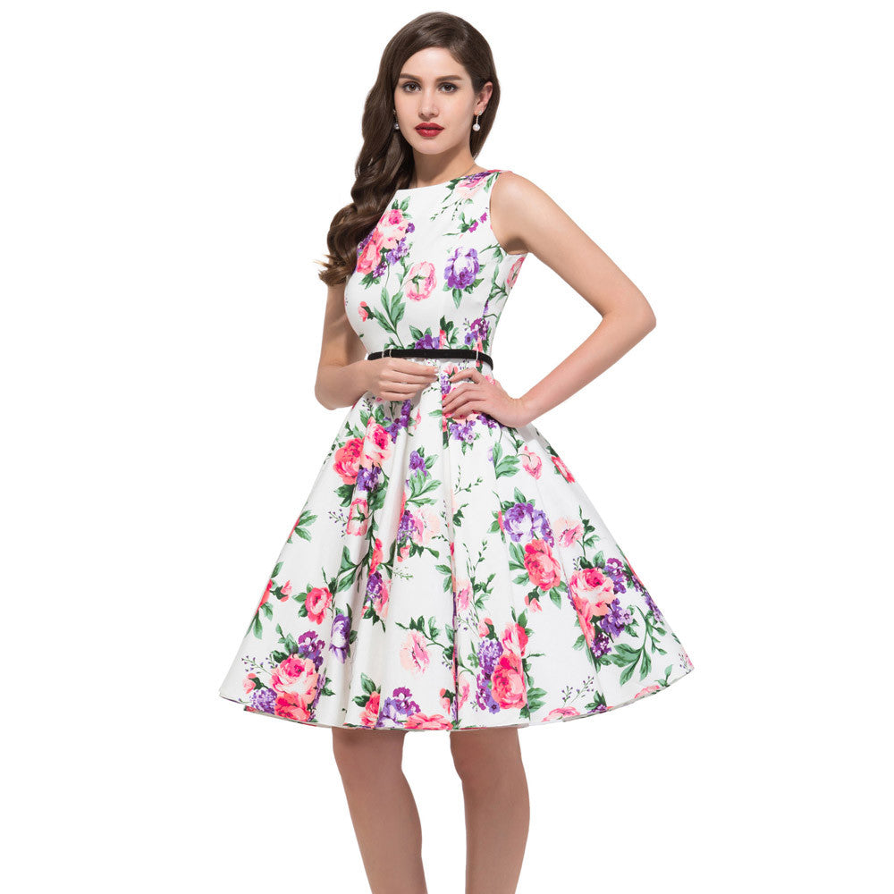 Rockabilly Dress Collection
