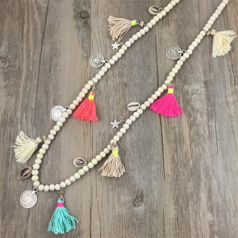Beach Fun Necklace