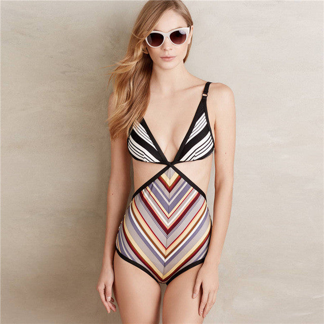 Fun & Funky One Pieces