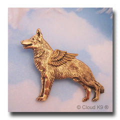 German Shepherd Jewelry Gifts