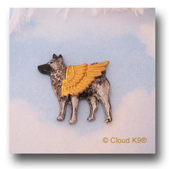 Norwegian Elkhound Jewelry Gifts