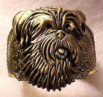 Skye Terrier Jewelry Gifts